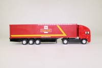 Corgi Classics TY86815; ERF EC 1:64 Scale; Artic Box Trailer, Royal Mail