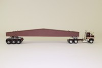 Corgi US51401; International Transtar; & Dolly, Girder Load