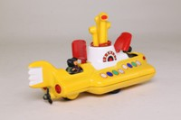 Corgi Classics 05401; The Beatles Yellow Submarine; The Beatles Collection