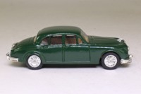 Corgi Classics D700/5; 1959 Jaguar Mk.2 3.4 Litre; British Racing Green