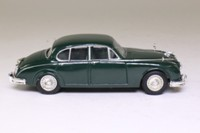 Corgi Classics 01804; 1959 Jaguar Mk.2 3.4 Litre; British Racing Green