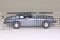 Corgi 94075; Jaguar XJS V12; Grey Metallic, with Jaguar Badge
