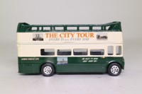 Corgi 32402; AEC Routemaster Bus; Open Top: Guide Friday Stratford Tour