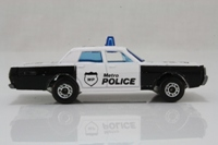 Plymouth Gran Fury Police - 10