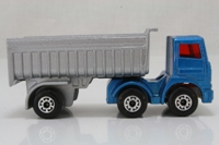 Leyland Articulated Truck - 30