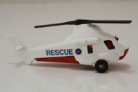 Seasprite Helicopter - 75
