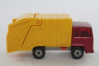 Ford Refuse Truck - 36f
