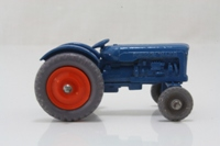 Fordson Tractor - 72a