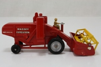 Matchbox Major Pack M5; Massey Ferguson 780 Combine
