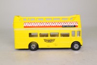 Corgi 46930; AEC Routemaster Bus; Open Top, OXO & TDK Tape Cassettes