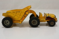 Matchbox King Size K-7/1; Curtiss-Wright Rear Dumper