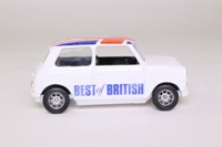 Corgi Classics GS82298; BL/Rover Mini; Union Jack; Best of British