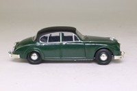 Corgi Classics CC01801; 1959 Jaguar Mk.2 3.4 Litre; British Racing Green