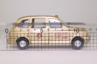Corgi CC85903; London Taxi Cab; Queen's Golden Jubilee 1952-2002 Excellent Boxed