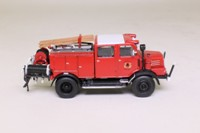Atlas Editions 4144 116; Horch H3A Fire Engine; German Fire Service