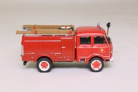 Atlas Editions 7147 017; OM Tigrotto Fire Engine; Cavalese, Italy