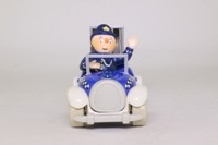 Corgi Classics 69005; Noddy in Toyland; PC Plod In His Car