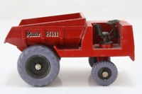 Matchbox King Size K-2/1; Muir-Hill Dumper
