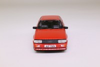 Corgi Classics CC02701; Audi Quattro; Ashes to Ashes, DCI Gene Hunt