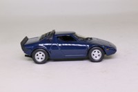 Atlas Editions 4 656 127; 1973 Lancia Stratos HF Stradale; Dark Blue