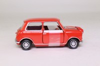 Corgi Classics 04441; BL/Rover Mini; The Italian Job, Red