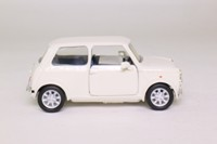 Corgi Classics CC82207; BL/Rover Mini; Mini 40; Old English White