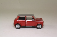 Corgi Classics 04509; BL/Rover Mini; Mini 40-The End of the Road