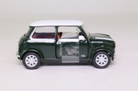 Corgi Classics 04505; BL/Rover Mini; Racing Green, White, John Cooper Mini 40