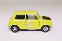 Corgi Classics 04419; BL/Rover Mini; Mr Bean
