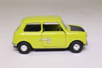 Corgi Classics 04403; BL/Rover Mini; Mr Bean