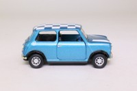 Corgi Classics 04416; BL/Rover Mini; Kingfisher Blue