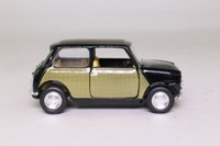 Corgi Classics CC82282; BL/Rover Mini; Peter Sellers' Mini