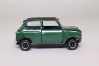 Corgi Classics CC82284; BL/Rover Mini Cooper S; Paul McCartney