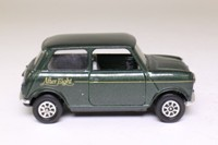 Corgi Classics C330/10; BL/Rover Mini; After Eight, Mini 30; Metallic Green