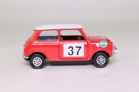 Corgi Classics 94140; BL/Rover Mini; Monte Carlo Mini, with BMC Badge