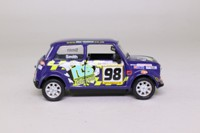 Corgi Classics CC82264; BL/Rover Mini; Mini Se7en; Mark Smith; RN98
