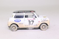 Corgi Classics CC82250; BL/Rover Mini; Innocenti Cooper Export; Rob Stacey & Nicky West; RN37