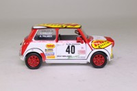 Corgi Classics 04506; BL/Rover Mini; Mighty Minis: Terry Colley; RN40