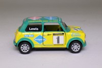 Corgi Classics CC82232; BL/Rover Mini; Mini 7 Racing Club; Chris Lewis; RN1