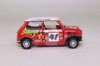 Corgi Classics CC82203; BL/Rover Mini; Mini 7 Racing Club: Christopher Huck
