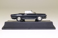 Atlas Editions 4 656 109; 1960 Renault Floride Convertible; Open Top, Black