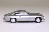 Atlas Editions 4 656 117; Lancia Flaminia Supersport Zagato; Metallic Silver