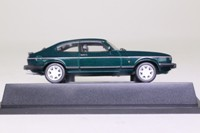 Atlas Editions 4 656 113; 1981 Ford Capri Mk3; 280 Brooklands