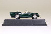 Atlas Editions 4 656 126; Daimler SP250 Dart Sports; British Racing Green