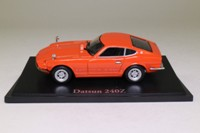 Atlas Editions 4 656 125; Datsun 240Z Coupe; Orange