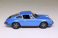Atlas Editions 4 656 120; 1968 Porsche 911 Coupe; Blue