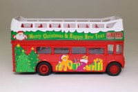 Corgi Classics 32702; AEC Routemaster Bus; Open Top; Kowloon Motor Bus,
