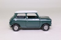 Corgi Classics 80558; BL/Rover Mini; Cooper, Racing Green & White