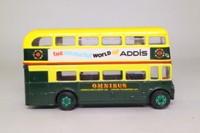 Corgi Classics 469; AEC Routemaster Bus; Omnibus London Transport; 22 Putney Common, Bank, Chelsea, Piccadilly