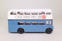 Corgi Classics 481; AEC Routemaster Bus; BEA - British European Airways